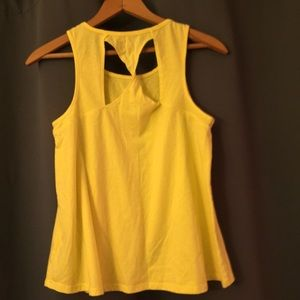 DKNY TANK TOP GIRLS SIZE LARGE